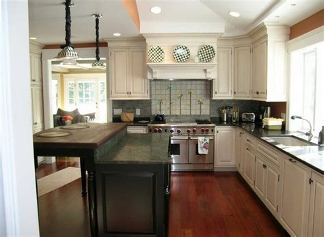 creative plans   open concept kitchen decor   world