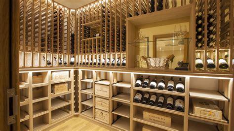 wijnkelder wijn kelder wijnkamer wijnopslag aangepaste
