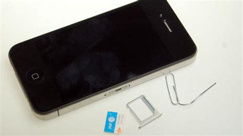 remove iphone sim card iphone iphone sim card