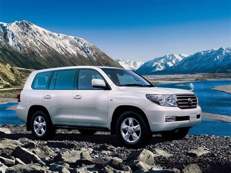 Toyota Land Cruiser 2014 V8