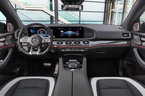 Amg gle 63 s 4matic+. 2021 Mercedes-AMG GLE 63 S Coupe: A Quick Walk Around This 603 Horsepower Machine!