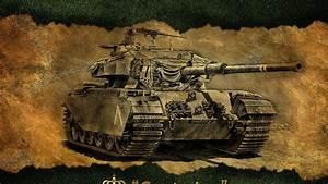 Full HD Wallpaper centurion tank world of tanks, Desktop ...