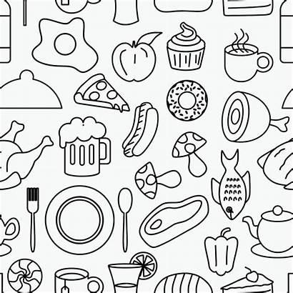 Drawing Doodle Line Outline Pattern Junk Doodles