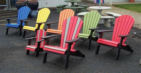 amish adirondack chairs roselawnlutheran