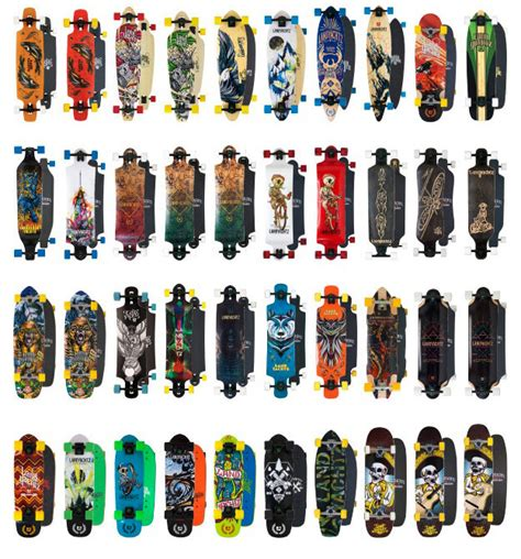 deck the lineup 2013 landyachtz 2013 lineup officially launched longboardism