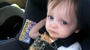 Toddler U0026 39 S Vomit And Dad U0026 39 S  U0026 39 Sympathetic Puking U0026 39  Goes Viral