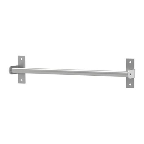 barre support cuisine grundtal barre support 40 cm ikea