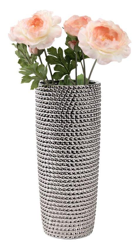 wazon urban oxwcm srebrny jysk