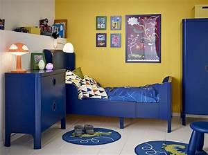 Chambre Ikea Enfant : meubles ikea accents du nouveau catalogue 2015 ~ Teatrodelosmanantiales.com Idées de Décoration