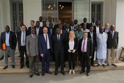 chambre de commerce et de l industrie de coopération économique une délégation de la chambre des
