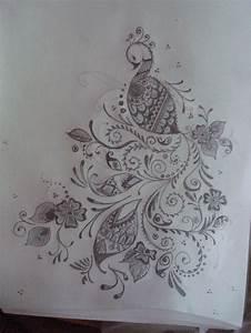 Mehndi Peacock - LOVE, LOVE, LOVE | Tattoos! | Pinterest ...