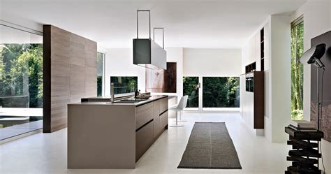 Modern Italian Kitchen Interior Design Interior