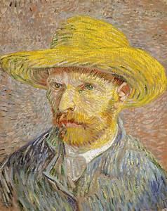 Famous Artwork: Vincent Van Gogh Paintings