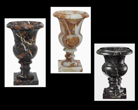 large marble vases vases large onyx vase
