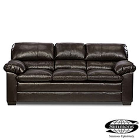 Leather Sofas At Big Lots by Simmons 174 Harbortown Sofa Big Lots