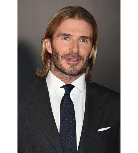 hairstyles  men celebrity inspired mens