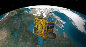 Satellite Swarm - Including an Asteroid Hunter - Readies ...