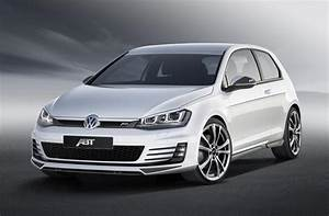 Golf Gtd 7 : volkswagen golf 7 gtd tuned to 210 hp by abt autoevolution ~ Medecine-chirurgie-esthetiques.com Avis de Voitures