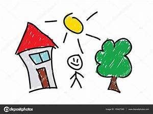 toit de maison dessin good projet sur soussol avec balcon With toit de maison dessin 15 logo de peinture de maison illustration de vecteur image
