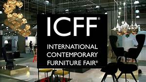 International contemporary furniture fair nyc the for Home furniture fair 17
