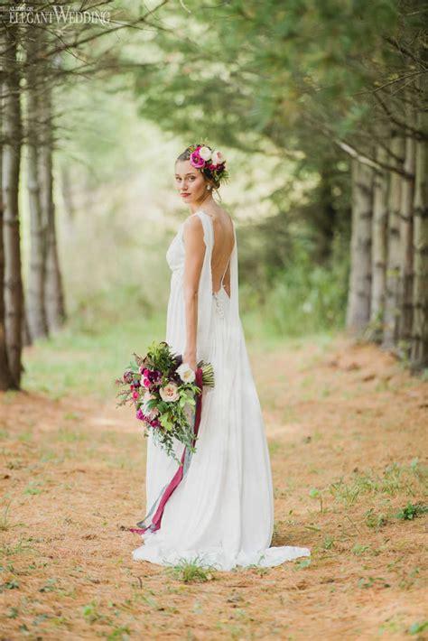 rustic elegance wedding theme elegantwedding ca