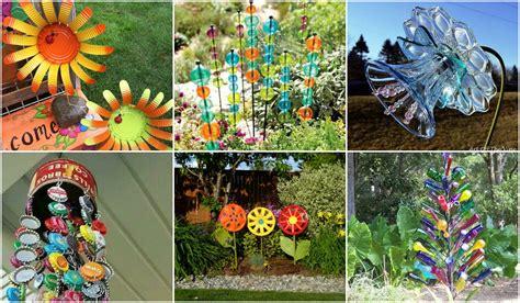 30 Bunte Inspirationen Für Euren Garten ) Nettetippsde