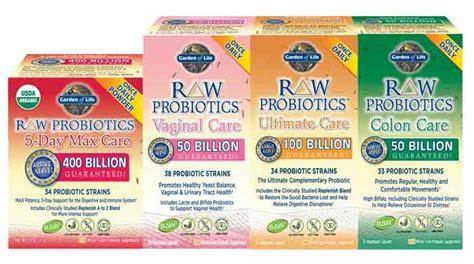 Garden Of Live Probiotics by Garden Of Probiotics Reviews Primal Defense Ultra