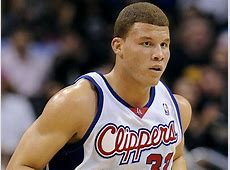 Blake Griffin Hurts Hand Punching Staffer