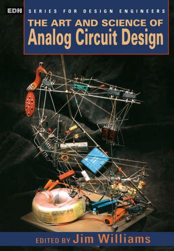 Must Read Book For Every Analog Designer Transistorized