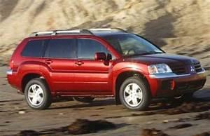 Free Mitsubishi Endeavor 2004