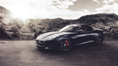 Jaguar F Type Backgrounds by Jaguar F Type Wallpapers And Background Images Stmed Net