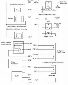 Wiring Diagram Xenia 1000