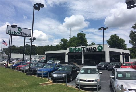 montgomery  car dealerships drivetime montgomery