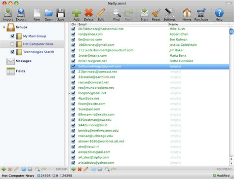 Mac Mass Mailer For Leopard Download  Das Download Archiv