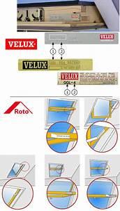 Roto Oder Velux : dachfensterjalousien nach ma g nstig online kaufen ~ Watch28wear.com Haus und Dekorationen