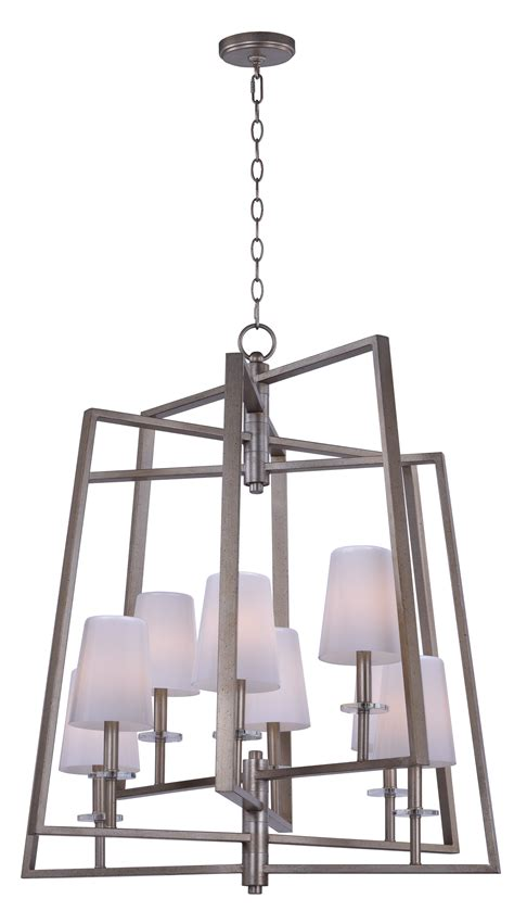 swing from the chandelier swing 8 light chandelier chandelier maxim lighting