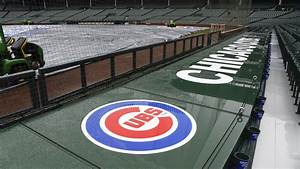 Postponements will force Cubs to identify a sixth starting ...