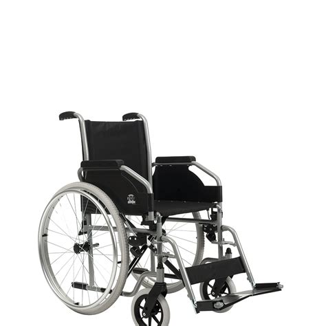 fauteuil roulant manuel standard 708d assise 39 vermeiren