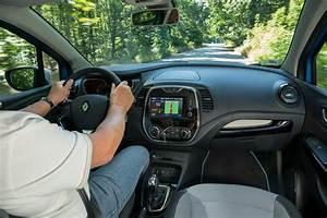 Renault Captur Boite Auto : captur boite auto photo de voiture et automobile ~ Gottalentnigeria.com Avis de Voitures