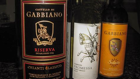 Gabbiano Wines Vancouver International Wine A The