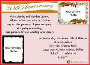contoh invitation letter in english contoh m With marriage anniversary invitation letter