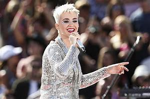 Katy Perry on the Billboard Artist 100: Completes Record ...