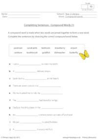 conjunctions 2 primaryleap co uk