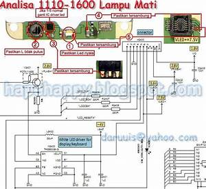 Tips Dan Trik Handphone  All Nokia Schematic Diagram