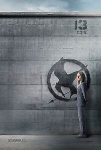 The Hunger Games: Mockingjay-Part 1 District 13 Rebel ...