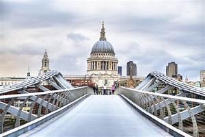 Die St. Paul's Cathedral in London - ein architektonisches ...