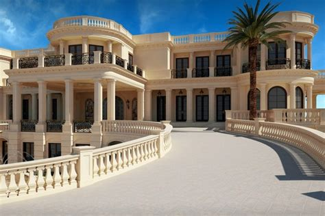 mansion  floridas hillsboro beach  palatially