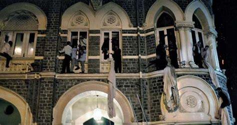 mumbai terrorist attacks   terrorist attacks