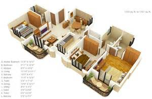 house layout plans 50 three 3 bedroom apartment house plans architecture