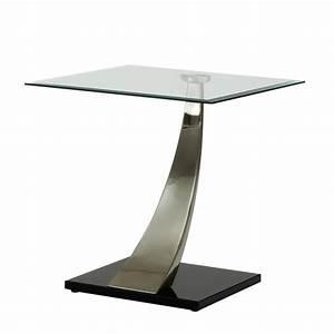 Vitrinenschrank Glas Metall : beistelltisch glas metall energiemakeovernop ~ Sanjose-hotels-ca.com Haus und Dekorationen